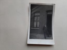 59 Carte Photo 64 Rue Kléber Hellemmes Lille Voyagée En 1912 - Lille