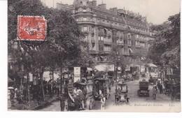 PARIS(2em ARRONDISSEMENT) AUTOBUS - District 02