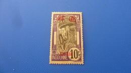 HOI HAO - Hoï-Hao (1900-1922)