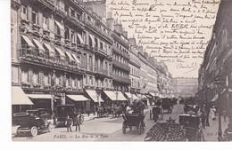PARIS(2em ARRONDISSEMENT) - District 02