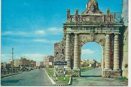 Terracina - Porta Napoli - H6233 - Italie