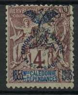 Nouvelle Caledonie (1903) N 69 (o) - Oblitérés
