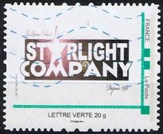 STARLIGHT COMPANY - Lettre Verte 20 G - Frankreich