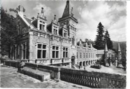 VILLEFORT (Environs) Le Château De PLANCHAMP - Villefort