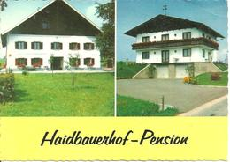 """Pondorf (Alta Austria) Urlaub Am Bauernhof, Alpenvorland, """"Haidbauerhof - Pension"""" - Autriche"""