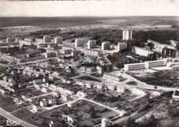 SAINT DIZIER - HAUTE - MARNE - (52) - PEU COURANTE CPSM DENTELÉE DE 1964.. - Saint Dizier