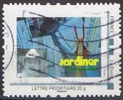 JARDINER - Frankreich