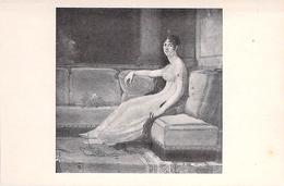 MALMAISON. L'Impératrice Joséphine.Gérard. - Rueil Malmaison