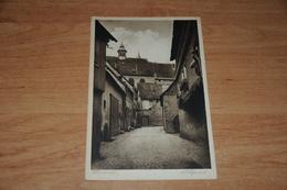 1999-              WEINHEIM, LOHGASSE - Weinheim