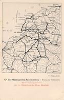 Transports - N°63781 - Autobus - Cie Des Messageries Automobiles - Réseau De Normandie .. Dion-Bouton - Autobus & Pullman