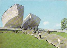 Slovakia, Banská Bystrica, Muzeum, Denkmal,.used - Slovacchia