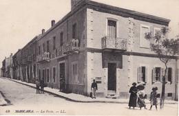 MASCARA (Algérie Oran) - La Poste (l'ancienne Poste) - AL 108 - - Altre Città