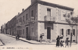 MASCARA (Algérie Oran) - La Poste (l'ancienne Poste) - AL 108 - - Argelia