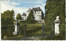 Ciney -- Hôtel Château  St.- Roch.   (2 Scans) - Ciney