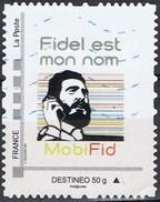 Fidel Est Mon Nom - Mobifid  -   Destineo 50 G - Frankreich
