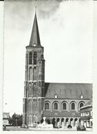- * RIJKEVORSEL   *  ---   Kerk --- N° 4 - Rijkevorsel