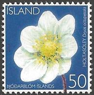 Iceland - National Flower, MINT, 2006 - Sonstige
