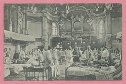 67 - STRASSBURG - STRASBOURG - Festungslazarett XXX - Sängerhaus - Palais Des Fêtes - Orgues - Orgel - 3 Scans - Strasbourg