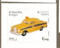 Portugal ** & CEPT Europe, Madeira, Old Toys 2020 (5886) - 1910-... République