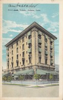 HABANA , Cuba , 1910s ; Hotel Cecil - Cuba