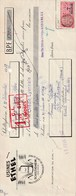 Fiscaux Schiltigheil 1960 Usines Ethel - Fiscali