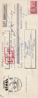 Fiscaux Schiltigheil 1960 Usines Ethel - Revenue Stamps