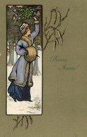Illustrateur  Ethel Parkinson - Parkinson, Ethel