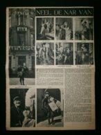 BORGERHOUT. Neel, De Nar Van Borgerhout (1949) - Documents Historiques