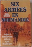 John Keegan Six Armées En Normandie - Books