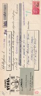 Fiscaux Schiltigheim  1960   Usines Ethel - Revenue Stamps
