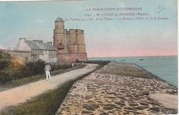 Ile De Tatihou - Saint Vaast La Hougue
