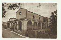 SEMINARIO DEL RIVAIO - CASTIGLION FIORENTINO ( AREZZO ) VIAGGIATA   FP - Arezzo