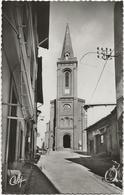 D 31  CARAMAN   L'Eglise - France