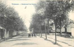 Belgique - Tirlemont - Boulevard Du Casino - Tienen