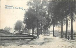 Belgique - Tirlemont - Chaussée De Huy ( Bost ) - Tienen
