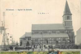 Belgique - Tirlemont - Eglise De Grimde - Tienen