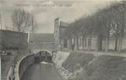 Belgique - Tirlemont - La Ghête à L' Ile Sainte-Hélène - Tienen