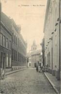 Belgique - Tirlemont - Rue Du Marais - Tienen