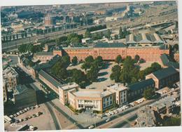 Nord :  VALENCIENNES  : Le  Lycée  H.  Wallon - Valenciennes