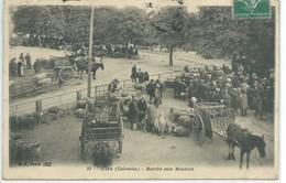 Vire- Marché Aux Moutons - Vire