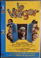 Le Viager - Michel Serrault - Michel Galabru - Claude Brasseur - Rosy Varte . - Comedy