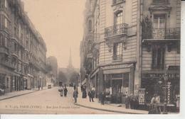 PARIS XVIII é - Rue  Jean François Lépine  PRIX FIXE - Distretto: 18