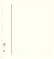 Lindner Blankoblätter 802 (1xVE) 10 Blätter Neuware ( - Álbumes & Encuadernaciones