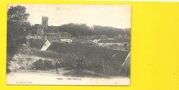 CHARS Côte Saint Cyr (Frichon) Val D'Oise (95) - Chars