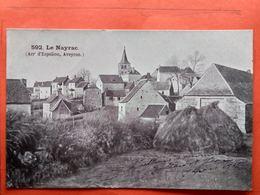 CPA (12) Le Nayrac. Arrondissement D'Espalion. (L281) - Espalion
