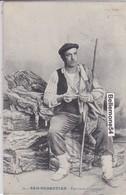 Cpa Espagne - San-sebastian - Tipo Vasco (guipuzcao) (voir Scan Recto-verso) - Guipúzcoa (San Sebastián)