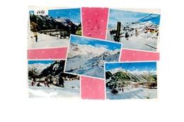 1486 Gressoney Aosta - Italia