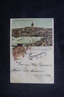 TURQUIE - Carte Postale - Constantinople - Souvenir De Constantinople - Vue Générale Du Pont De Kura - Keuy - L 51677 - Turchia