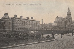 -Berchem-Lez-Anvers - L'Hôpital Ste Marie - Other