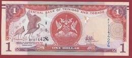 Trinité & Tobago 1 Dollar 2006---UNC - Trinité & Tobago